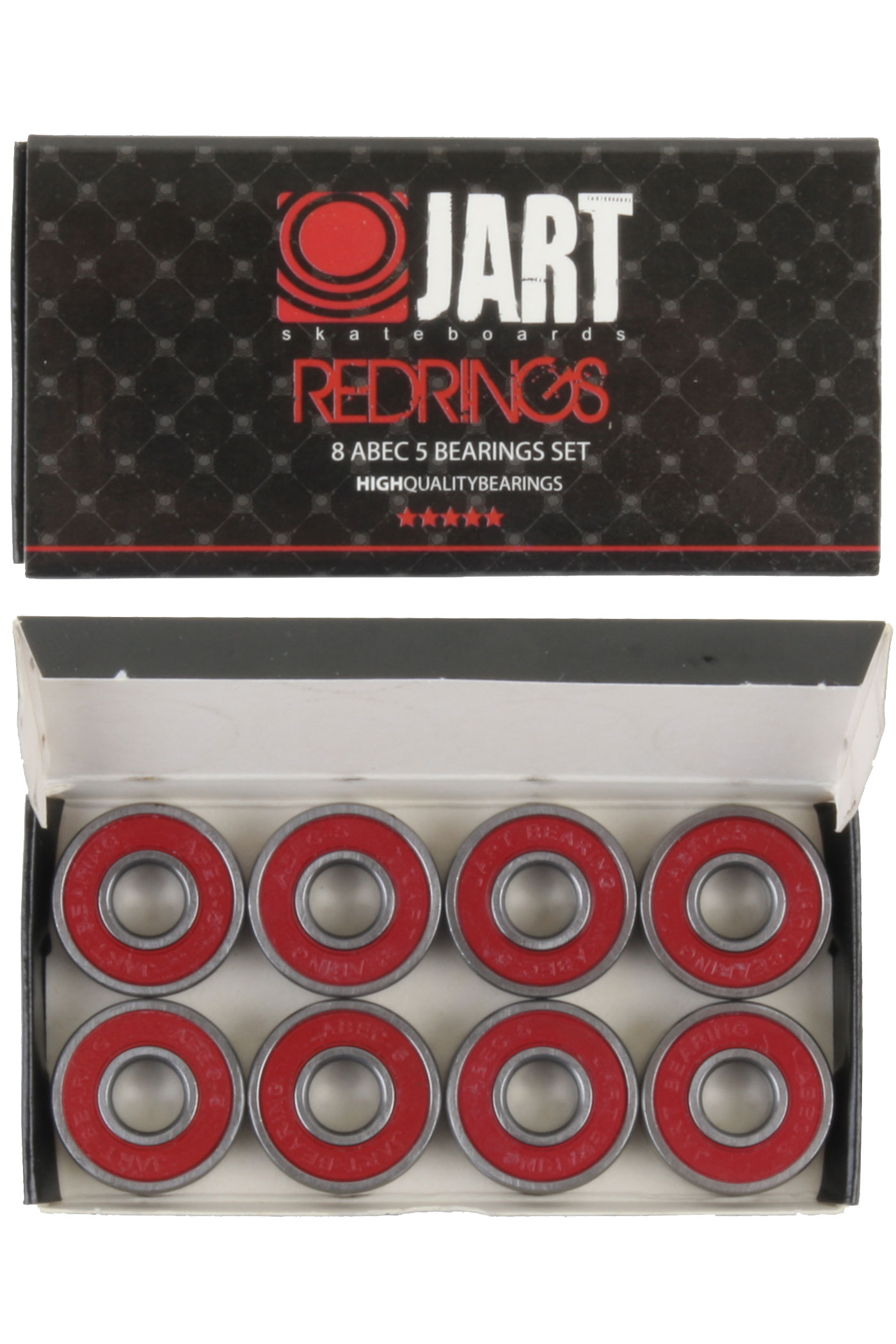 Jart abec5 bearings -0