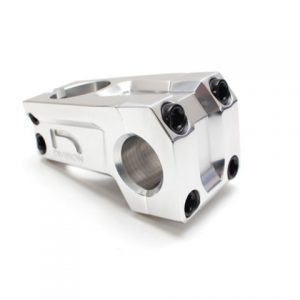 Division BMX Monument Stem Polished
