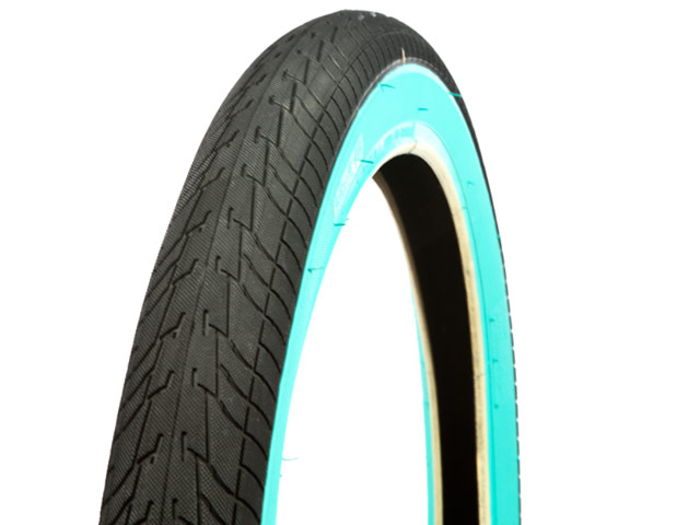 Fit faf türkis tire2.3