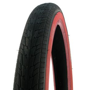 Fit faf burg tire2.3