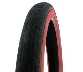 Fit faf burg tire2.3