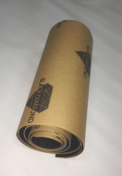 Diamond griptape