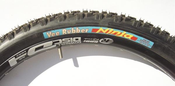 Vee Rubber 26-2,35 VRB209 Ninja