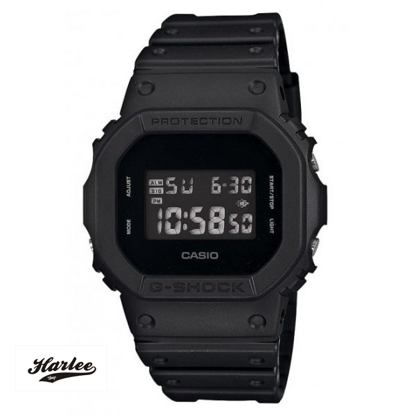 G-SHOCK DW-5600BB-1 1