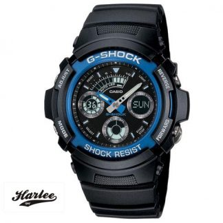 G-SHOCK AW-591-2A 1
