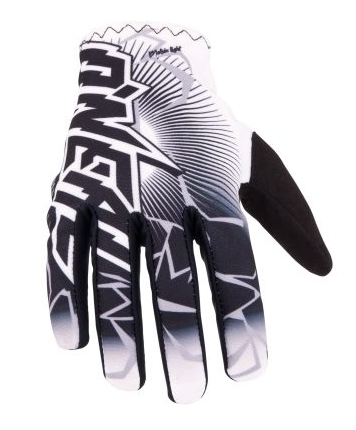 O`neal Matrix Glove Black
