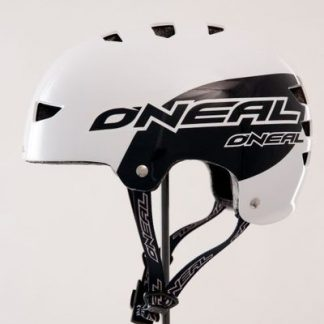 Oneal dirt lid white