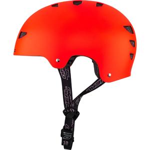 oneal-dirtlid-profit-matt-neon-red-web-harleeshop-helmet-bukosisak-bmx-skateboard
