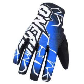 Oneal Matrix Glove BLue