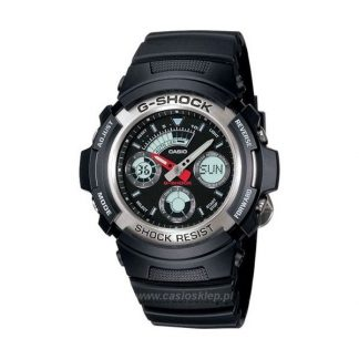 G-shock AW 590-1A-0