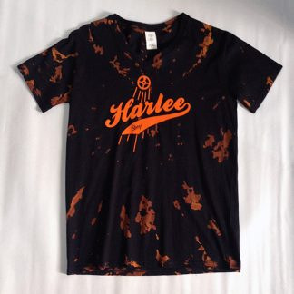 Harlee fireball black