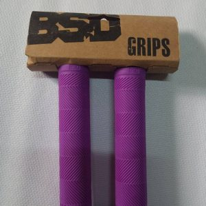 bsd hi grip purple