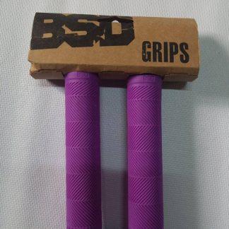 bsd hi grip purple