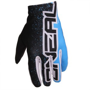 2015 Oneal Matrix E2 Glove Blue
