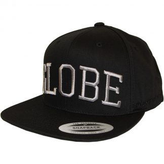 Globe - Matlock Cap Black