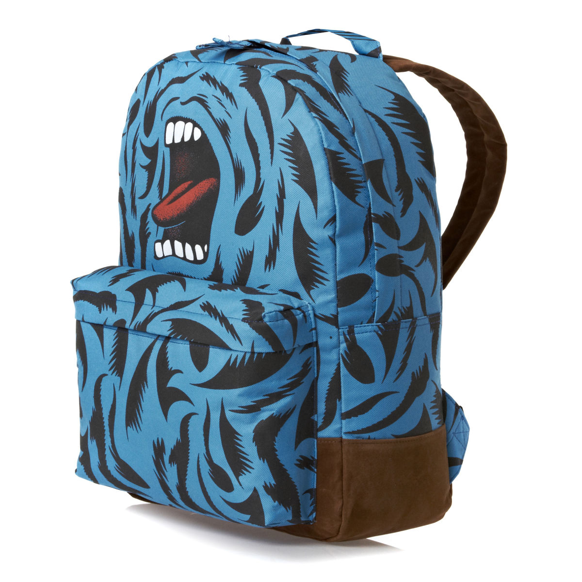 Santa Cruz Big Mouth Backpack
