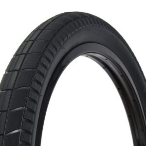 Cult dehart 2.3 tire black