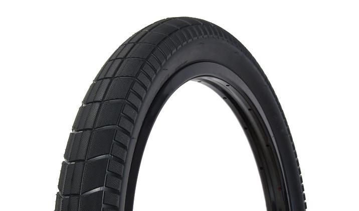 Cult dehart 2.3 tire black