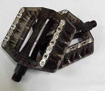 superstar plastic bkl pedal