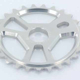Superstar Process Sprocket 25T polished