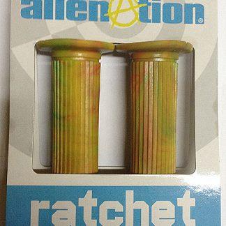 alien ratchet grip rasta