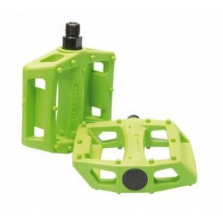 Mankind Respect Pedal SolidGreen