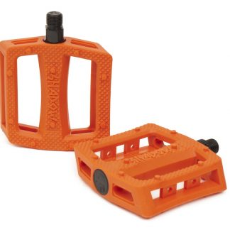 Shadow Ravager Pedal orange