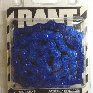 """RANT 1/8"""" CHAIN-Lánc Blue3"""