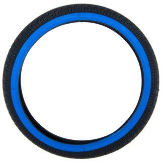 Shadow Undertaker Tire 2.25 kék oldalfalú