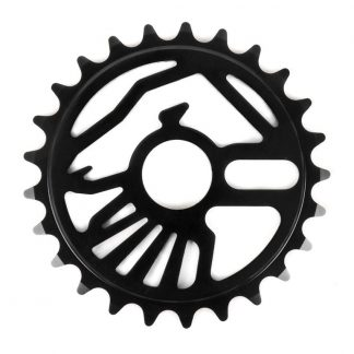 Shadow Crow Sprocket 30T black