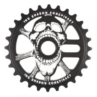 Shadow Sream Sprocket 28T Black