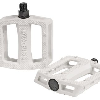 Shadow Ravager Pedal White