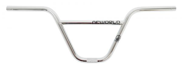 Mankind Newworld v2 bar 8.9 chrome