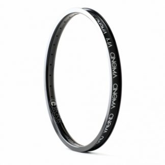 Cinema 333 Rim Black