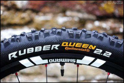 continental 26-2.20 Rubber Queen2