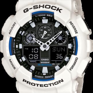 G-SHOCK GA-100B-7A -1