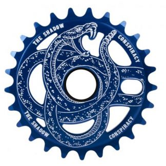 shadow serpent sprocket 25t b