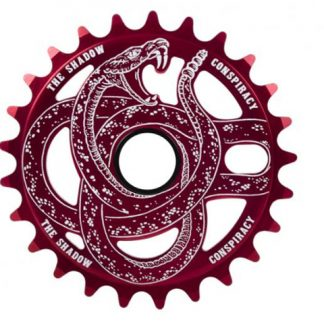 Shadow serpent sprocket 25t r