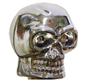 szelepsapka skull