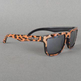santacruz leopardskin sunglasses
