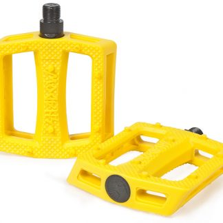 shadow ravager yellow pedal