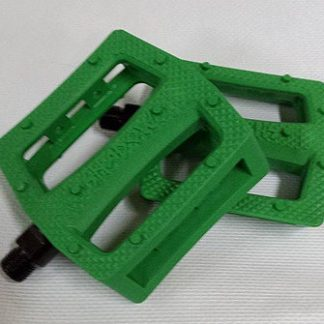 shadow ravager green pedal
