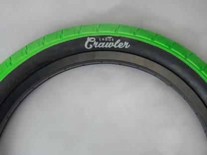 Lagos Crawler tire color2.4