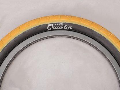 Lagos Crawler tire color2.43
