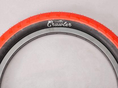 Lagos Crawler tire color2.44