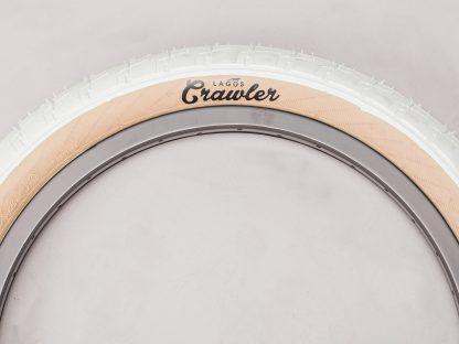 Lagos Crawler tire color2.45