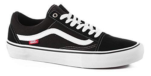 2a26a175a7d6 VANS MN Old Skool Pro Black White – Harlee-Shop